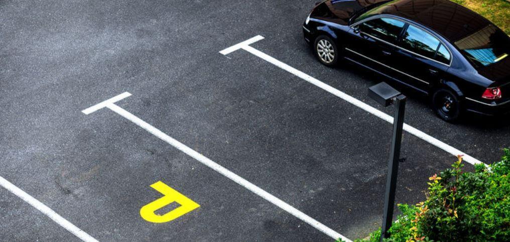 Car Park Surfacing ashford
