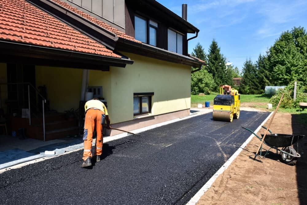 Driveway resurfacing ashford