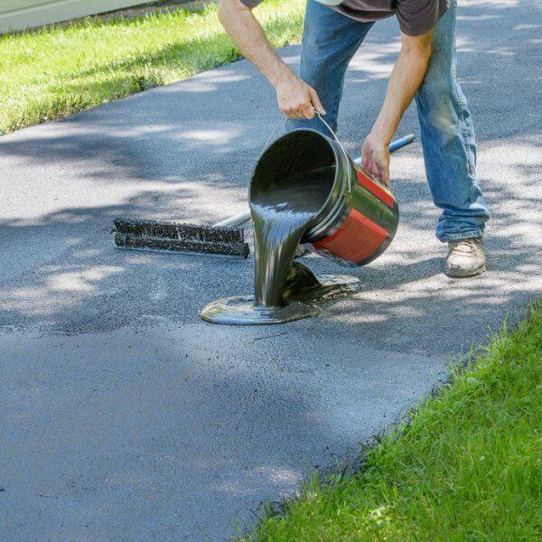 Driveway resurfacing Orpington