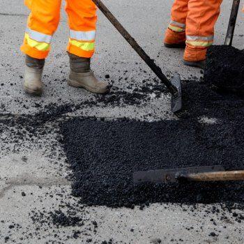 Road Resurfacing Sussex