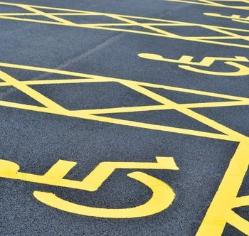 Car park surfaces Surrey