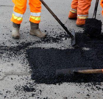 Potholes Kent