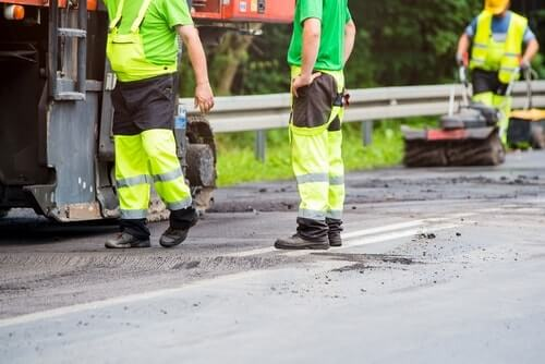 Road Surfacing Contractors Sussex